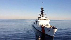 Guardia Costera de EEUU lanzó un operativo para combatir la pesca ilegal en el Atlántico Sur