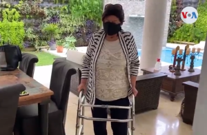 Adultos mayores, frecuentes víctimas de la delincuencia desatada en Venezuela