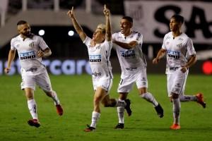 En VIDEO: La ENÉRGICA reacción de Neymar tras el golazo de Soteldo ante Boca Juniors