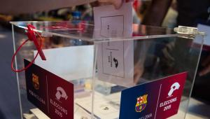 El Barcelona aplaza las elecciones a la presidencia del club debido a la pandemia