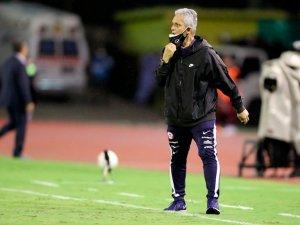 Oficial: Reinaldo Rueda es el nuevo entrenador de la selección de Colombia