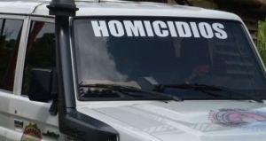 Capturaron a tres sujetos que asesinaron a taxista para robarlo en Caracas