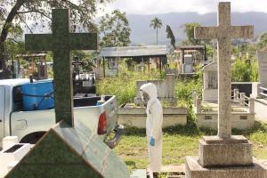 Otros 15 venezolanos fallecieron por complicaciones del Covid-19