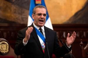 """El presidente dominicano advierte que """"no tolerará"""" la corrupción"""
