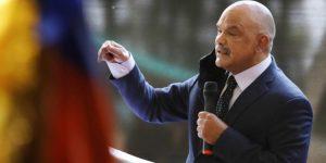 """Comisionado Humberto Prado recibirá """"Premio Valores Democráticos"""""""
