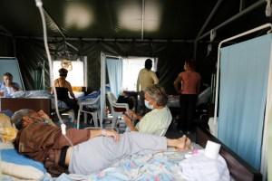 Pacientes recuperados del Covid-19 en Venezuela presentan trastornos de ansiedad