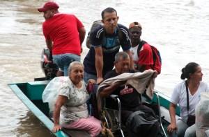 EEUU y Colombia conversaron sobre pandemia, inmigración venezolana y seguridad