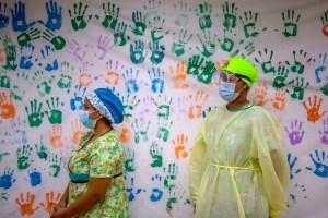 Otra jornada de más de mil contagios prolonga la pandemia en Venezuela