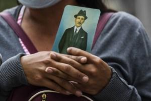 Iglesia caraqueña espera lograr la canonización del beato José Gregorio Hernández en 2022