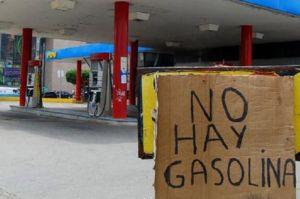 El estado Bolívar se encuentra paralizado: Un mes sin despachar gasolina al público
