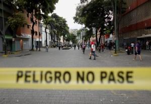 Informe revela las carencias de los venezolanos para poder cumplir la cuarentena por el Covid-19 (Video)
