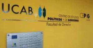Centro de estudios políticos de la Ucab exige plan de vacunación masivo y seguro