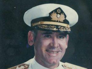 Murió por Covid-19 Hernán Grüber Odreman, colaborador del golpe de Estado en 1992