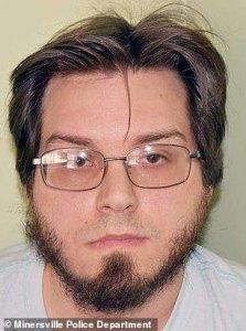 Macabro crimen horrorizó a Pensilvania: Encerraron y torturaron brutalmente a tres niños durante años