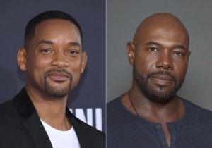 """Will Smith y Antoine Fuqua revelaron por qué dejarán de producir """"Emancipación"""" en Georgia"""