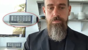 "El misterioso ""cripto reloj"" del CEO de Twitter"