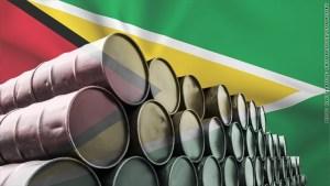 Guyana otorgó un contrato de un año a Saudi Aramco para la comercialización de su crudo
