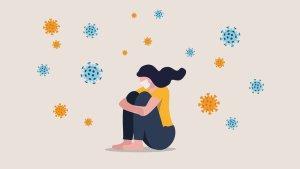 Vivir con miedo: Las consecuencias de la pandemia en la salud mental