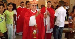Falleció el Mons. César Ramón Ortega, Obispo emérito de la Diócesis de Barcelona