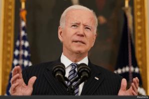 Biden anunció incorporación de cinco personas para altos cargos en su gabinete