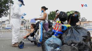 Cúcuta la cuna de muchos bebés de madres venezolanas (Videos)
