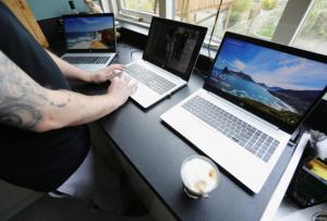 Estudio en EEUU reveló que trabajar desde la casa cuesta más