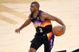 "VIRAL: Estrella de NBA bebió su ""pócima secreta"" como Michael Jordan en ""Space Jam"" (Video)"
