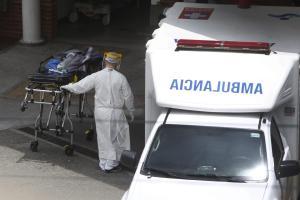 Colombia registró 38 nuevas muertes por coronavirus