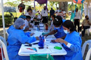Colombia prevé cuarto pico de la pandemia en noviembre