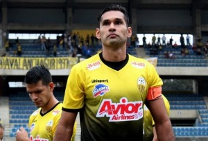 Falleció el futbolista venezolano Daniel Benítez, víctima del cáncer