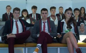 Netflix: El primer avance de Élite 4 que te dejará con ganas de más