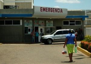 En colapso total: Así se encuentra el hospital de El Tigre en Anzoátegui por casos de Covid-19 #8Abr