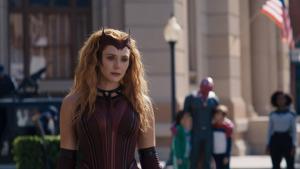 """¡Ay papá! Filtran pack de nudes de Elizabeth Olsen, la """"Brujita"""" de Marvel (CAPTURA)"""