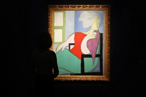 El cuadro de Picasso vendido por más de 100 millones de dólares en Nueva York