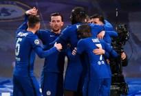 Chelsea exhibió su superioridad tras eliminar al Real Madrid de la Champions