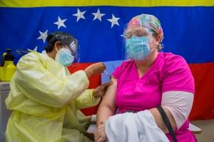 ¿Las vacunas contra el coronavirus que se aplican en Venezuela son efectivas contra la variante delta?