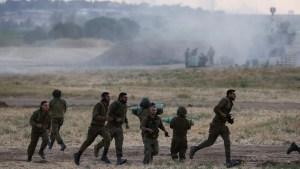 Niño palestino murió tras recibir un disparo de las Fuerzas Armadas israelíes