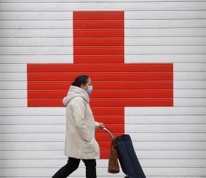 Suben ataques contra red sanitaria en países en conflicto durante la pandemia
