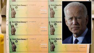 La Casa Blanca informó sobre un cuarto cheque de estímulo para estadounidenses