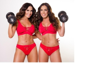 Las hermanas Duque dicen presente en la edición 26 de Sport Magazine