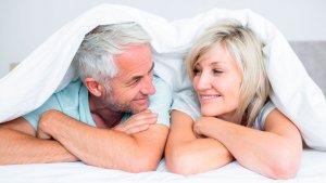 ¡Coge dato! Mitos más comunes sobre el sexo después de los 50 años