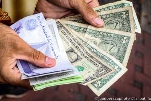 ¿Por qué no dolarizar la economía de Venezuela? La respuesta de Maduro a Bloomberg