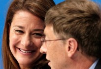 Vacaciones con una ex: El detalle desconocido en el matrimonio entre Bill y Melinda Gates