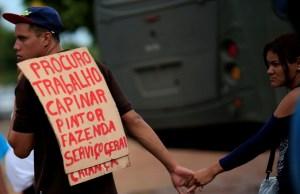 Venezolanos en Brasil enfrentan obstáculos para acceder a servicios sociales y mercado laboral