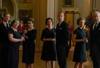 """""""The Crown"""": Una de las actrices reconoció haber sufrido un colapso por culpa de la serie"""