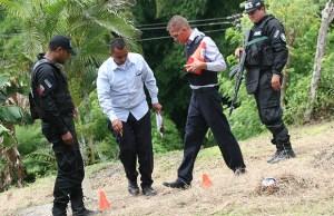 Lo mataron frente a su familia luego de sacarlo de su residencia en Aragua