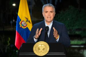 Colombia rechazó la presencia de Maduro en la Celac: La región no puede tolerar la existencia de regímenes autocráticos