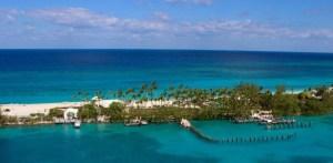 Oferta de ensueño: Buscan a pareja para cuidar una isla paradisíaca en Bahamas por 100.000 dólares al año