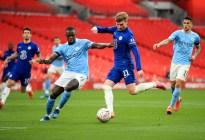 Manchester City y Chelsea se verán las caras en la tercera final inglesa en Champions