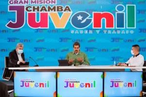 Maduro dijo tener controlada la segunda ola pese a que muertes y contagios no bajan